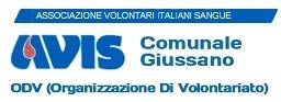 Nuovo logo avis Giussano