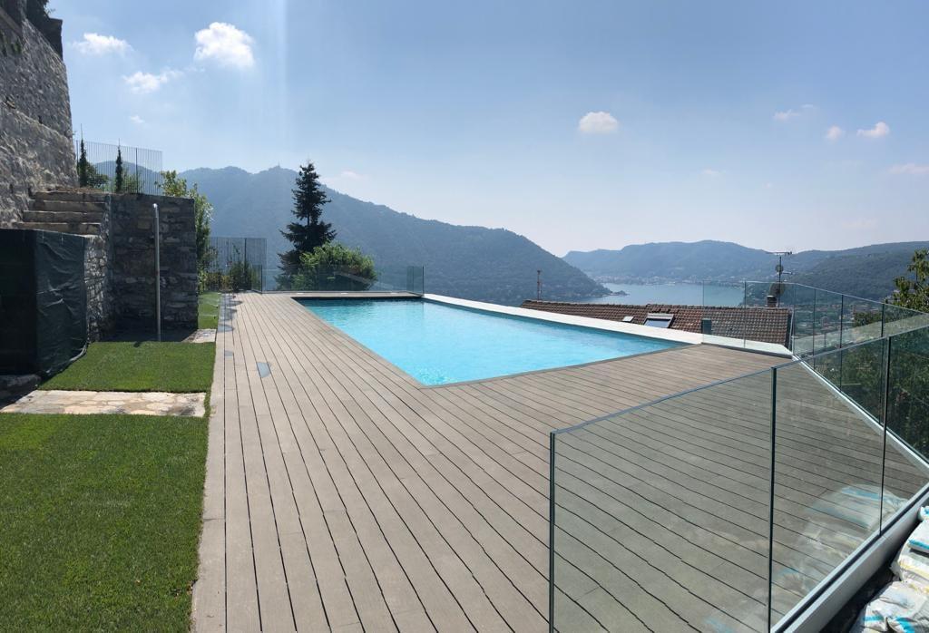 piscina cernobbio